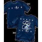 Yankees: Jeter Sihouette T-Shirt
