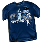 Yankees: Jeter City T-Shirt