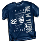 Yankees: Ellsbury Signature T-Shirt