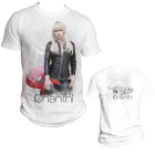 Orianthi: Leather & Strings T-Shirt