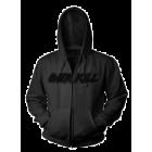 Overkill: Triangle Bat Logo Hoodie