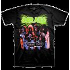 Overkill: Taking Over T-Shirt