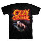 Ozzy: Vintage Bark at the Moon T-Shirt
