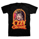 Ozzy: Vintage Speak of the Devil T-Shirt