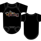 Pantera: Lil Dragster Onesie