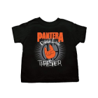 Pantera: Lil Thrasher Toddler Tee