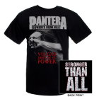 Pantera: Vulgar Display Of Power T-Shirt