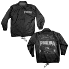 Pantera: 101 Proof Coaches Jacket