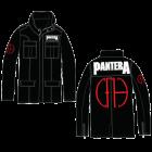 Pantera: CFH Army Jacket