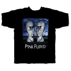 Pink Floyd: Division Bell T-Shirt