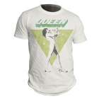 Queen: Freddie Singing T-Shirt