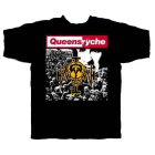 Queensryche: Operation Mindcrime T-Shirt