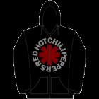 RHCP: Asterisk Logo Hoodie