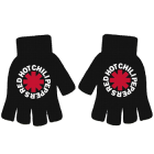 RHCP: Asterisk Logo Gloves