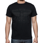 Roadie Recon: Skull Logo T-Shirt