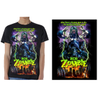 Rob Zombie: Room in Hell T-Shirt
