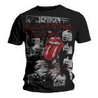 Rolling Stones: Exile on Main T-Shirt