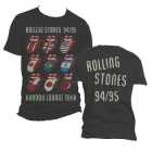Rolling Stones: Vintage Voodoo Tongues T-Shirt