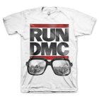 Run DMC: Glasses NYC T-Shirt