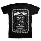 Run DMC: Rock & Rule T-Shirt