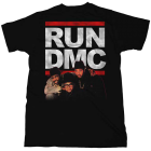 Run DMC: Rock The House T-Shirt
