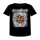 Sevendust: Cold Day Memory T-Shirt