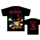 Slash: R & FNR T-Shirt