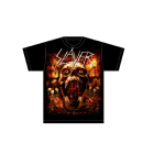 Slayer: Hell Skull T-Shirt