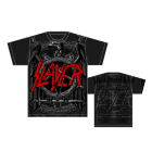 Slayer: Eagle Pentagram T-Shirt