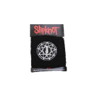 Slipknot: Logo Wrist Band