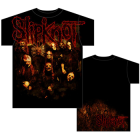 Slipknot: Corrosion Group Photo T-Shirt