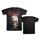 Slipknot: Skull & Tribal T-Shirt