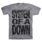 System of a Down: Shattered T-Shirt
