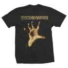 System of a Down: Hand T-Shirt