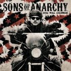Sons of Anarchy: 2014 Wall Calendar