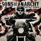 Sons of Anarchy: 2014 Wall Calendar