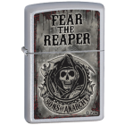 Sons of Anarchy: Fear The Reaper Zippo