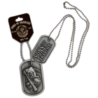 Sons of Anarchy: Large Reaper Dog Tags