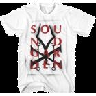 Soundgarden: Spray Paint Logo T-Shirt