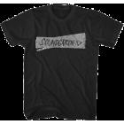 Soundgarden: Duct Tape Logo T-Shirt