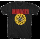 Soundgarden: Bad Motor Finger T-Shirt