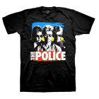 The Police: Sunglasses Photo T-Shirt