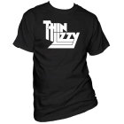 Thin Lizzy: Logo T-Shirt