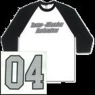 TSO: 2004 Baseball Jersey
