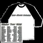 TSO: 2005 Tour Baseball Jersey