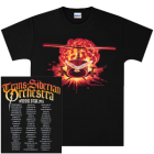 TSO: 2011 Tour Helicopter T-Shirt