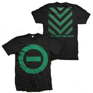 Type O Negative: Slow Deep Hard T-Shirt