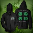 Type O Negative: Electrakill Hoodie