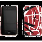 EVH: Stripes iPhone 4/4s Case