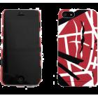 EVH: Stripes iPhone 5 case